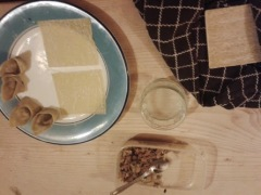 Step 1: Assemble dumpling making kit