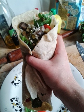 My Mighty Wrap