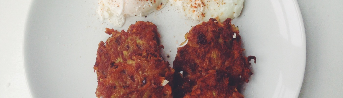 Corned Beef Rosti Recipe – Saucy Pans