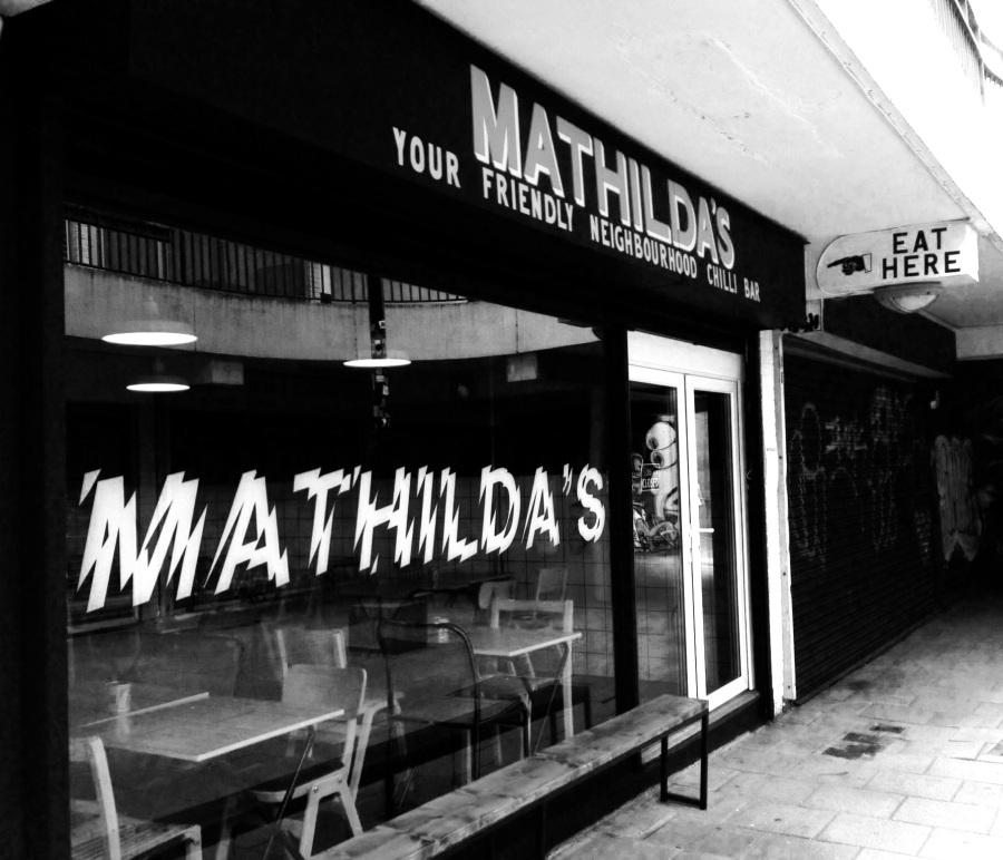 Mathilda's Chilli Bristol