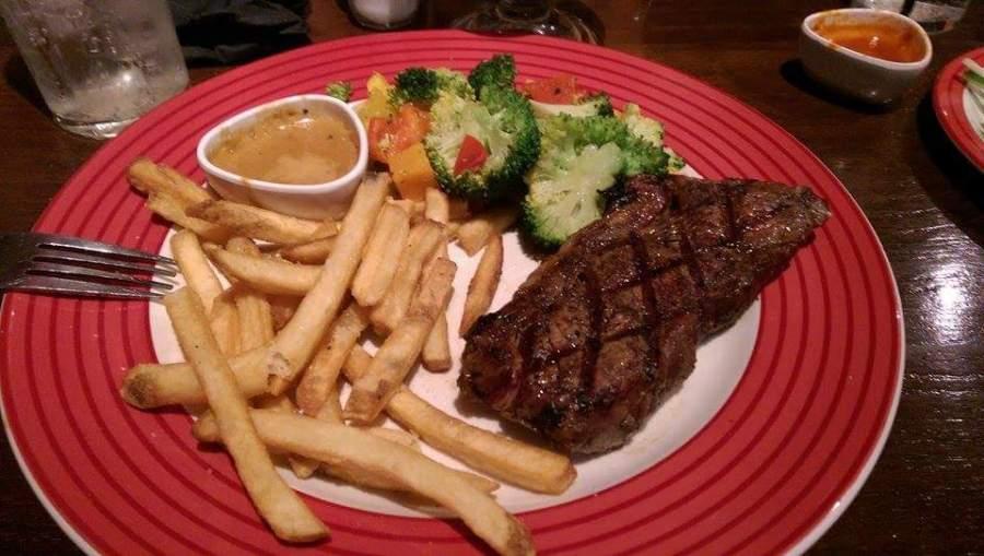 Steeeak